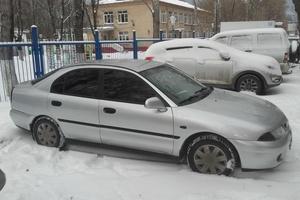 Автомобиль Mitsubishi Carisma, отличное состояние, 2000 года выпуска, цена 205 000 руб., Подольск