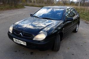 Автомобиль Citroen Xsara, хорошее состояние, 2002 года выпуска, цена 170 000 руб., Москва