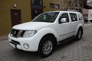 Авто Nissan Pathfinder, 2011 года выпуска, цена 1 149 000 руб., Санкт-Петербург