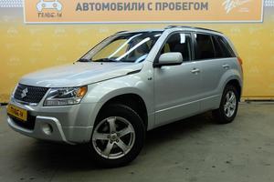 Авто Suzuki Grand Vitara, 2009 года выпуска, цена 735 000 руб., Москва