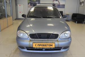Авто Chevrolet Lanos, 2006 года выпуска, цена 95 000 руб., Москва