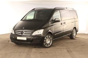 Авто Mercedes-Benz Viano, 2013 года выпуска, цена 1 975 000 руб., Москва