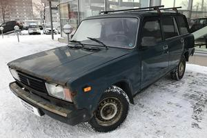 Авто ВАЗ (Lada) 2104, 2006 года выпуска, цена 39 000 руб., Санкт-Петербург