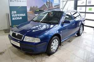 Авто Skoda Octavia, 2007 года выпуска, цена 299 900 руб., Санкт-Петербург