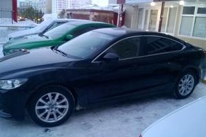 Автомобиль Mazda 6, хорошее состояние, 2013 года выпуска, цена 850 000 руб., Сургут