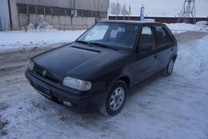Авто Skoda Felicia, 1997 года выпуска, цена 55 000 руб., Нижний Новгород