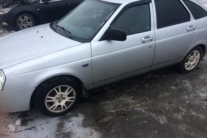 Подержанный автомобиль ВАЗ (Lada) Priora, хорошее состояние, 2013 года выпуска, цена 230 000 руб., Коломна
