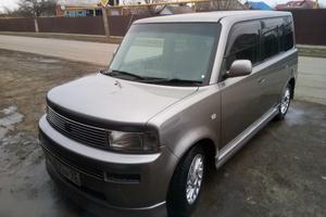 Автомобиль Toyota bB, отличное состояние, 2000 года выпуска, цена 265 000 руб., Краснодар