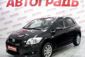 Авто Toyota Auris, 2010 года выпуска, цена 439 000 руб., Москва