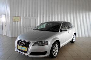 Подержанный автомобиль Audi A3, отличное состояние, 2009 года выпуска, цена 495 000 руб., Ростов-на-Дону