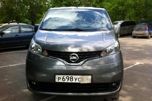 Автомобиль Nissan NV200, отличное состояние, 2013 года выпуска, цена 955 000 руб., Москва