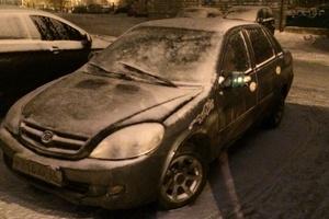 Автомобиль Lifan Breez, хорошее состояние, 2009 года выпуска, цена 109 000 руб., Москва