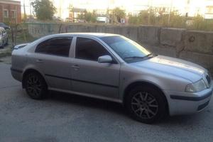 Подержанный автомобиль Skoda Octavia, отличное состояние, 2008 года выпуска, цена 280 000 руб., Челябинск