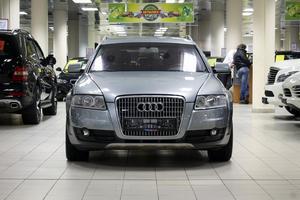 Подержанный автомобиль Audi A6, отличное состояние, 2006 года выпуска, цена 633 333 руб., Москва