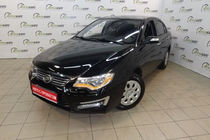 Авто Lifan Solano, 2015 года выпуска, цена 395 000 руб., Санкт-Петербург