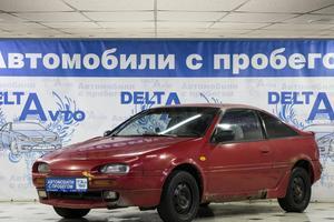 Авто Nissan 100NX, 1994 года выпуска, цена 90 000 руб., Москва