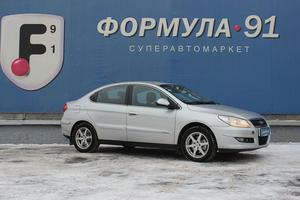 Авто Chery M11, 2010 года выпуска, цена 247 000 руб., Москва