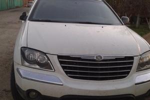 Автомобиль Chrysler Pacifica, отличное состояние, 2005 года выпуска, цена 500 000 руб., Краснодар