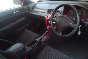 Автомобиль Honda Prelude, хорошее состояние, 1999 года выпуска, цена 265 000 руб., Красноярск