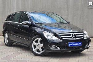 Авто Mercedes-Benz R-Класс, 2006 года выпуска, цена 845 000 руб., Краснодар