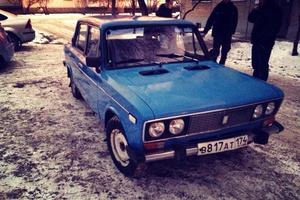 Подержанный автомобиль ВАЗ (Lada) 2106, отличное состояние, 1991 года выпуска, цена 33 000 руб., Челябинская область