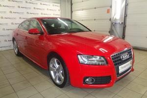Авто Audi A5, 2010 года выпуска, цена 925 000 руб., Санкт-Петербург