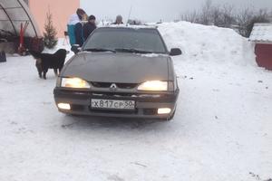 Автомобиль Renault 19, отличное состояние, 1999 года выпуска, цена 60 000 руб., Жуковский
