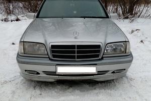 Подержанный автомобиль Mercedes-Benz C-Класс, хорошее состояние, 1998 года выпуска, цена 280 000 руб., Подольск