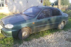Автомобиль ЗАЗ Sens, отличное состояние, 2008 года выпуска, цена 110 000 руб., Нижний Новгород