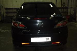 Автомобиль Mazda 6, среднее состояние, 2011 года выпуска, цена 630 000 руб., Сургут
