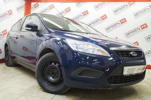 Авто Ford Focus, 2011 года выпуска, цена 389 200 руб., Казань