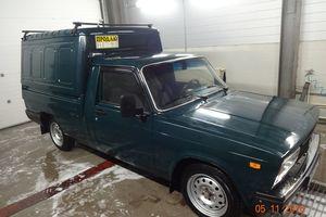 Автомобиль ИЖ 27175, отличное состояние, 2012 года выпуска, цена 170 000 руб., Владимир