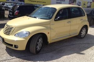 Авто Chrysler PT Cruiser, 2008 года выпуска, цена 420 000 руб., Самара