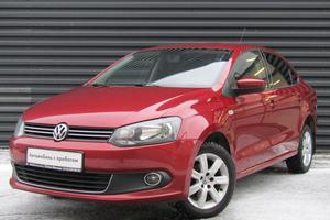Авто Volkswagen Polo, 2012 года выпуска, цена 464 300 руб., Санкт-Петербург