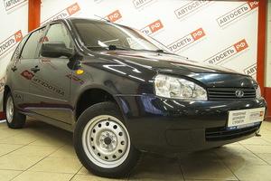 Авто ВАЗ (Lada) Kalina, 2013 года выпуска, цена 239 000 руб., Казань