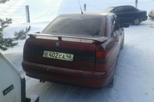 Автомобиль SEAT Toledo, хорошее состояние, 1997 года выпуска, цена 170 000 руб., Курск