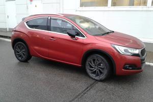 Авто DS 4, 2016 года выпуска, цена 1 450 000 руб., Санкт-Петербург
