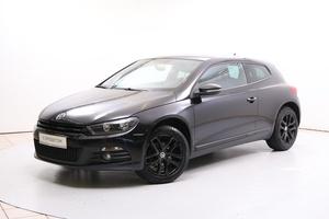 Авто Volkswagen Scirocco, 2010 года выпуска, цена 595 000 руб., Санкт-Петербург