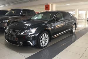 Авто Lexus LS, 2012 года выпуска, цена 2 099 000 руб., Москва