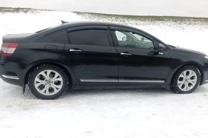 Подержанный автомобиль Citroen C5, отличное состояние, 2011 года выпуска, цена 599 000 руб., Дмитров
