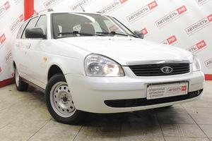 Авто ВАЗ (Lada) Priora, 2012 года выпуска, цена 259 150 руб., Казань