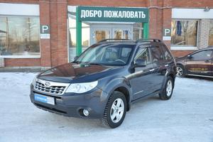 Авто Subaru Forester, 2011 года выпуска, цена 799 000 руб., Санкт-Петербург
