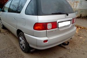 Автомобиль Toyota Picnic, хорошее состояние, 1997 года выпуска, цена 270 000 руб., Арзамас
