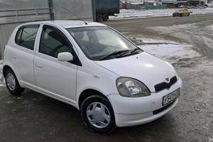 Автомобиль Toyota Vitz, хорошее состояние, 2001 года выпуска, цена 180 000 руб., Ставрополь
