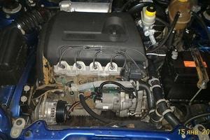 Автомобиль ЗАЗ Sens, отличное состояние, 2008 года выпуска, цена 99 000 руб., Тольятти