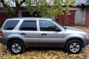 Автомобиль Ford Escape, хорошее состояние, 2000 года выпуска, цена 285 000 руб., Раменское