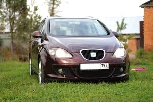 Автомобиль SEAT Altea, отличное состояние, 2008 года выпуска, цена 500 000 руб., Москва