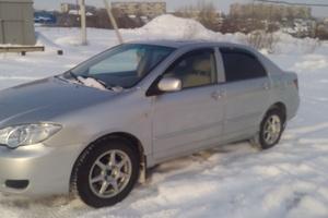 Автомобиль BYD F3, отличное состояние, 2007 года выпуска, цена 255 000 руб., Барнаул