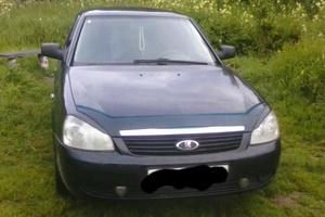 Подержанный автомобиль ВАЗ (Lada) Priora, отличное состояние, 2008 года выпуска, цена 190 000 руб., Смоленская область
