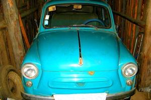 Автомобиль ЗАЗ 965, хорошее состояние, 1968 года выпуска, цена 250 000 руб., Кострома